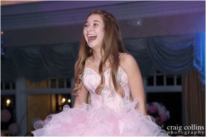 Eagle Oaks Bat Mitzvah | NJ Bar Mitzvah Photographer