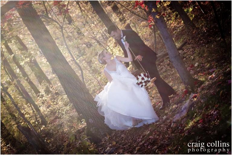 New Jersey Bride Featured Wedding: Caitlin & Matt