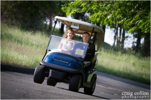 Cynthia and Chris' Patriot Hills Golf Club Wedding