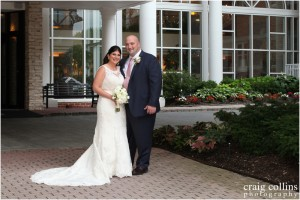 Alissa and Paul's Wedding at the Westin Governor Morris
