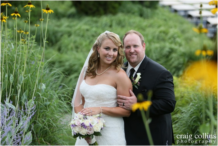 Lauren and Ryan's Crystal Springs Resort Wedding