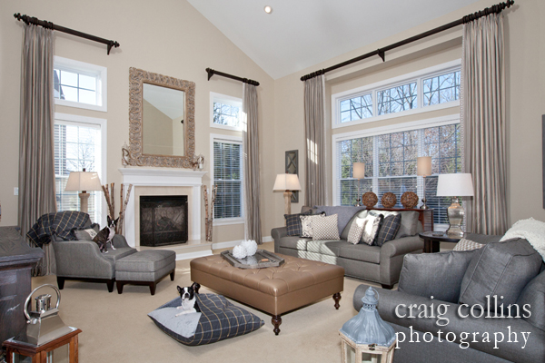 professional NJ real-estate photography