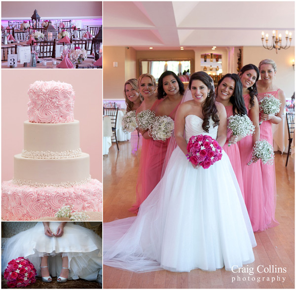 How to pick a stunning wedding color scheme craig collins photography luckily we have just what youre searching for here are our top tips for choosing a wedding color palette that will stand out without upstaging you junglespirit Choice Image