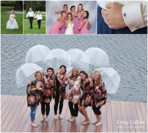 4 Top Tips for Wedding Party Attire