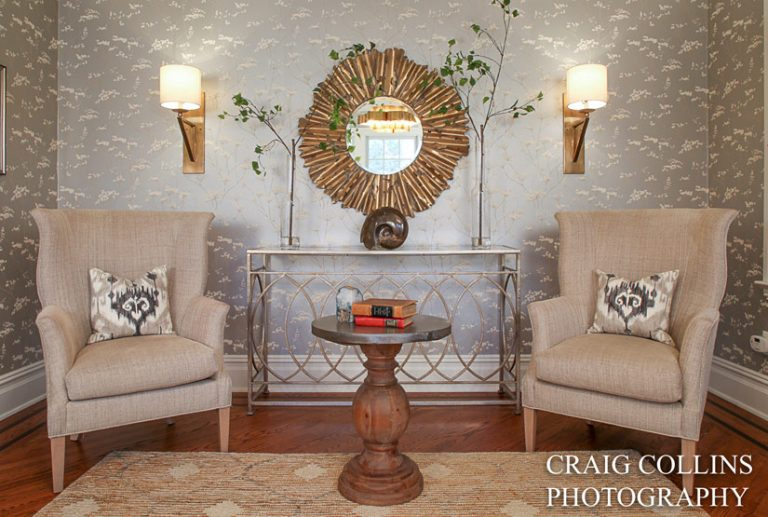 The importance of using a professional photographer for interior designers