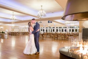 Brianna and Zach, Bear Brook Valley Wedding